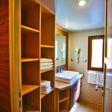 Bathroom - Garden Tiki Hutte Premium 2 bedrooms